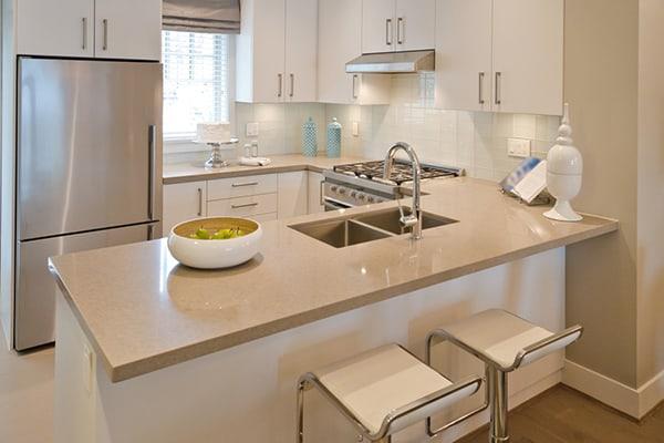 corian kitchen worktop