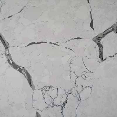 Calcutta Grey apollo quartz worktops