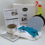 Installation Care & Maintenance Kit