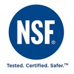 NSF Kitchen Worktops Tested