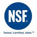 NSF Kitchen Worktops Tested