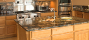 Apollo Slab kitchen worktop surface material