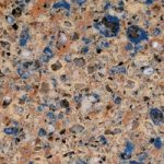 Azul Ugairt coloured kitchen worktop