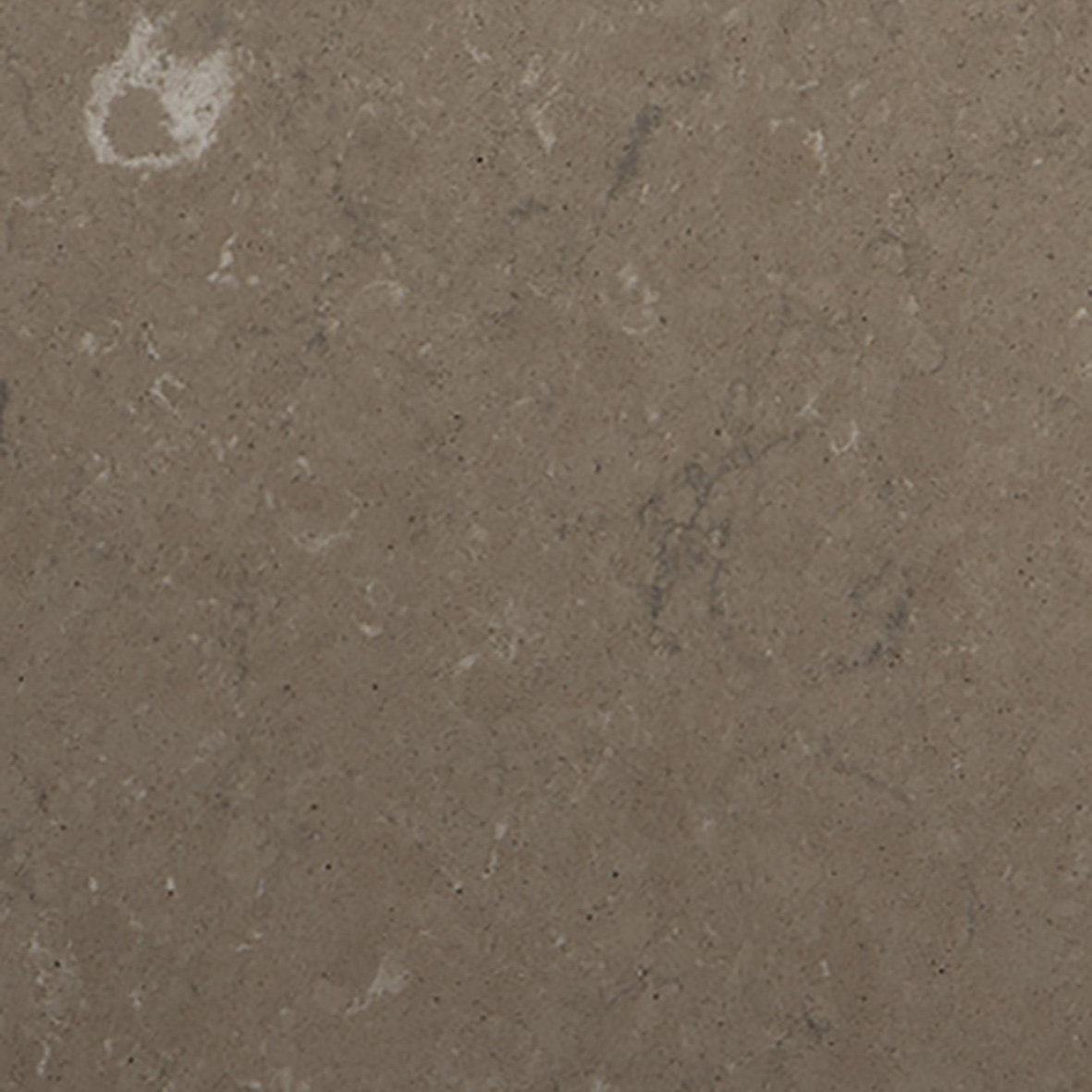 Coral Clay coloured Silestone Quartz kitchen worktop surfaces