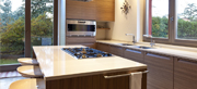 Granite kitchen worktops and surface counter tops