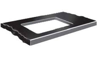 Sink/Hob Cutout