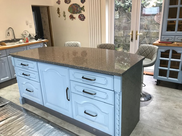 cheap kitchen worktop recommended