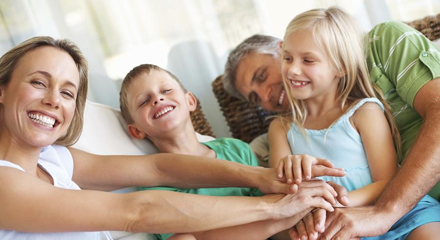coronavirus isolation with kids