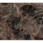 Antique Pearl coloured kitchen worktops in granite