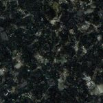 Black Pearl granite kitchen worktops