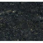 Spice Black kitchen worktop in granite