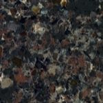 Mountain Mist coloured kitchen worktop