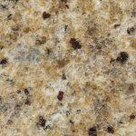 New Venetian coloured kitchen worktops