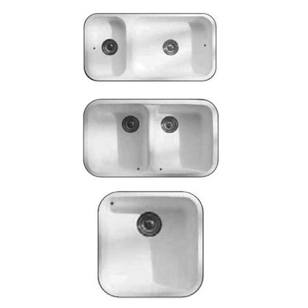 Corian Kitchen Worktops Solid Surface Sinks