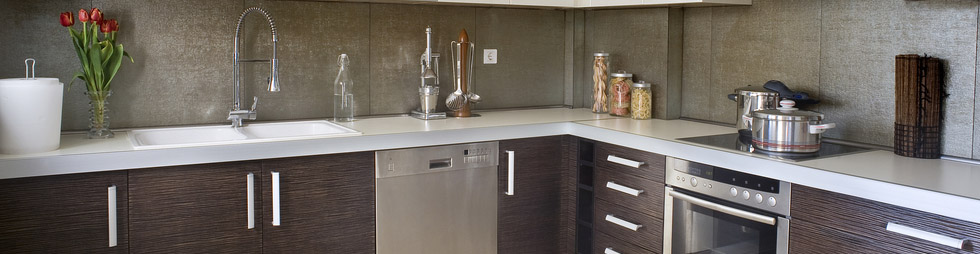 Kitchen worktops at discounted prices in the UK