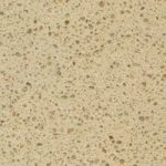 Cappuccino kitchen worktop surface