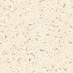 Cream Pearl Kitchen Worktop