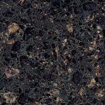 Space Black kitchen worktop colour range