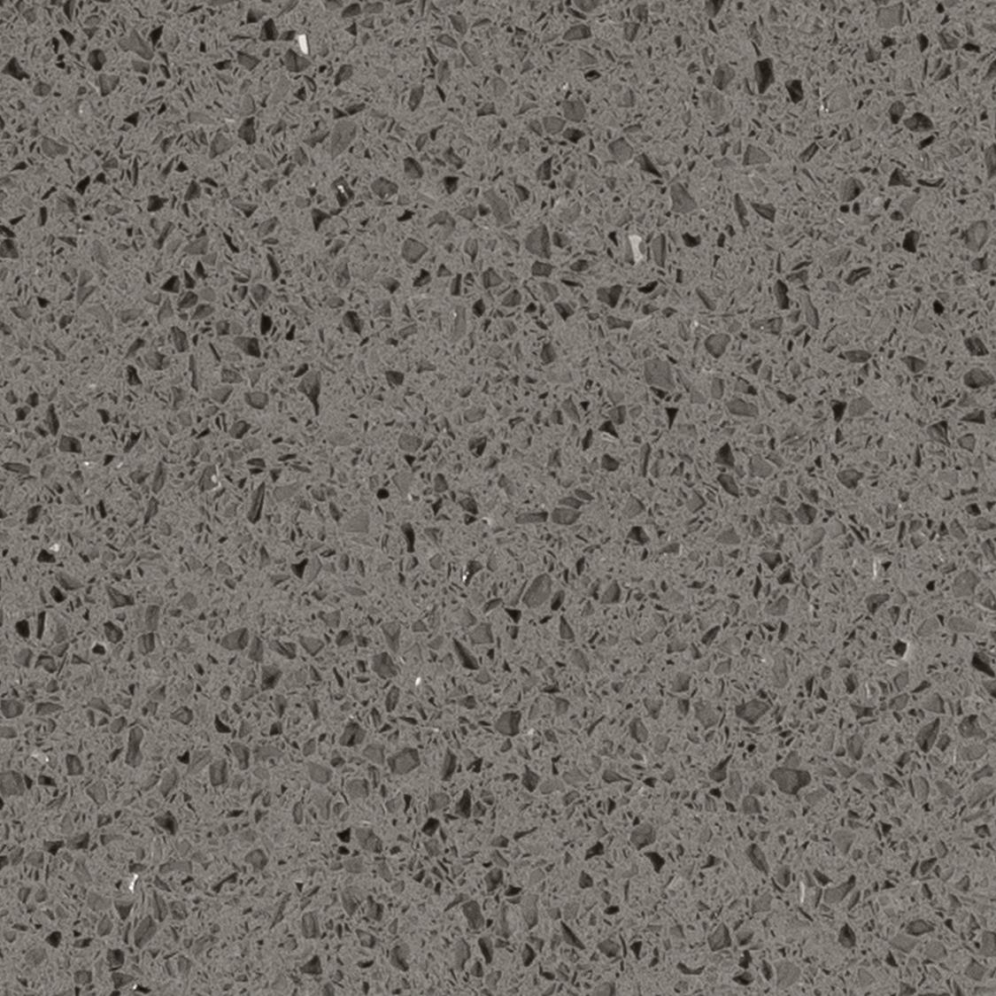 Stellar Grey coloured kitchen worktops