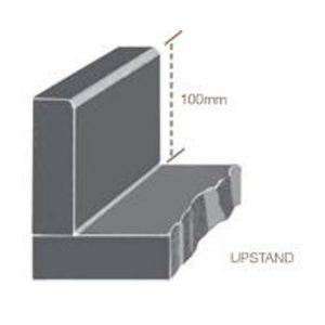 upstands