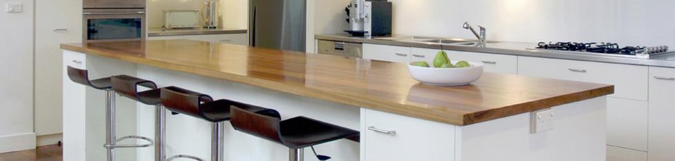 Wooden Worktops
