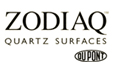 zodiaq kitchen worktops